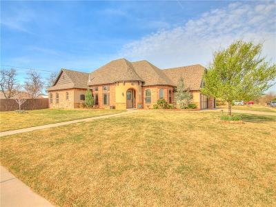 Oklahoma City Single Family Home For Sale: 8700 SW 59th Terrace