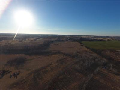 Oklahoma County Residential Lots & Land For Sale: 19200 N Meridian #1