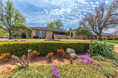 Oklahoma City Single Family Home For Sale: 2700 NW 58th Place