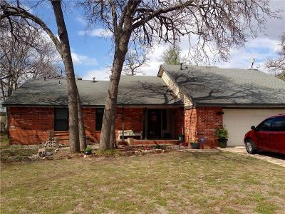 Oklahoma County Single Family Home For Sale: 7921 NW 14th Street