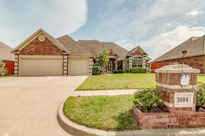 Oklahoma City Single Family Home For Sale: 3004 SW 132nd Place
