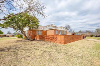 Oklahoma City OK Single Family Home For Sale: $239,900