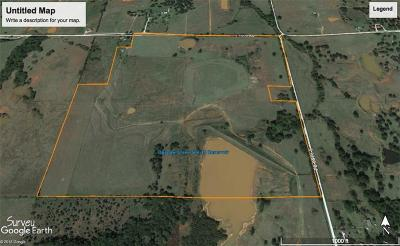 Lincoln County Residential Lots & Land For Sale: S County Road 3380