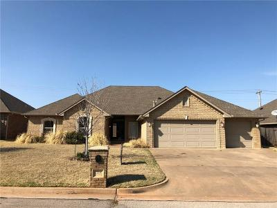 Oklahoma City Single Family Home For Sale: 6705 NW 121st St.