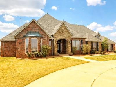 Single Family Home For Sale: 2521 Fontaine Place