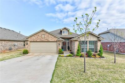 Choctaw Single Family Home For Sale: 12513 SE 18th Street