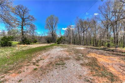 Norman Residential Lots & Land For Sale: 901 Red Rock Road