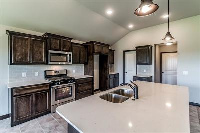 Piedmont Single Family Home For Sale: 11500 NW 129th Street