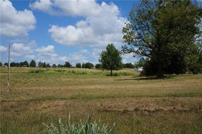 Lincoln County Residential Lots & Land For Sale: Highway 66