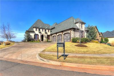 Single Family Home For Sale: 16820 Little Leaf