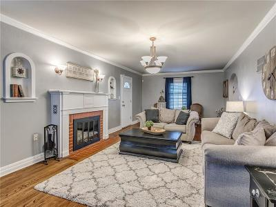 Oklahoma City Single Family Home For Sale: 2700 NW 27th Street