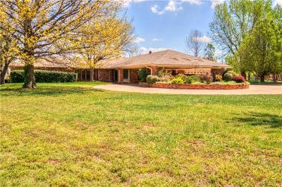 Norman Single Family Home For Sale: 11 Branderwood
