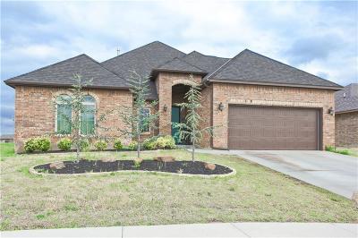 Oklahoma City Single Family Home For Sale: 14608 S Broadway Avenue