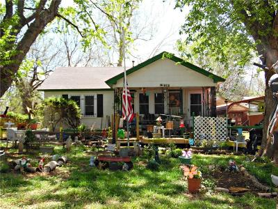 Single Family Home For Sale: 3338 SE 16th Street