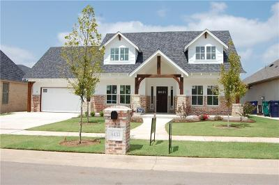 Single Family Home For Sale: 8433 NW 134th Street