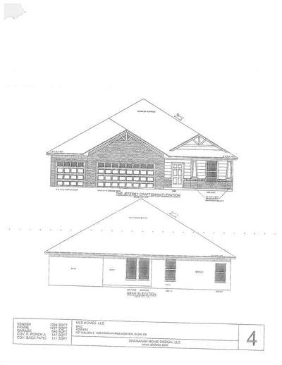 Edmond OK Single Family Home For Sale: $224,900
