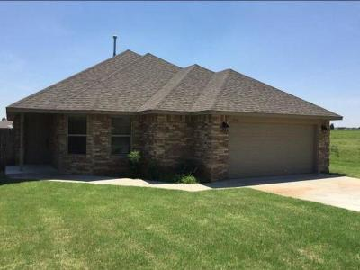 Weatherford Rental For Rent: 1916 E Lawter