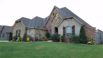 Yukon Single Family Home For Sale: 2229 War Eagle Lane