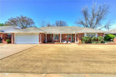 Oklahoma City Single Family Home For Sale: 2437 SW 80th Street