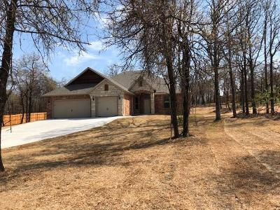 Guthrie Single Family Home For Sale: 3367 Bob Cat Trail