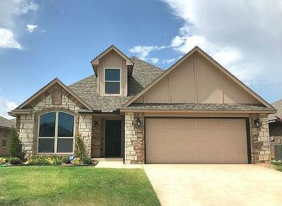 Norman Single Family Home For Sale: 3917 Colefax Lane