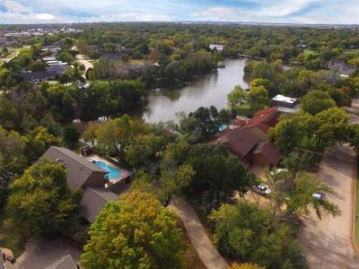 Oklahoma City Single Family Home For Sale: 2916 Browne Stone Road