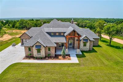 Arcadia Single Family Home For Sale: 14195 East Fork Road