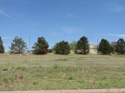 Chickasha Residential Lots & Land For Sale: Pondridge Road