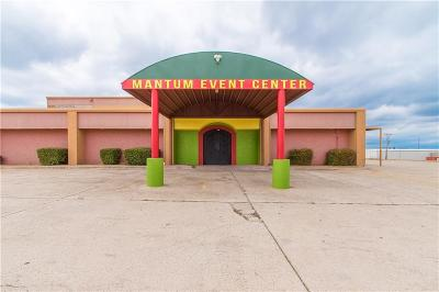 Oklahoma City Commercial For Sale: 6825 W Wilshire Boulevard