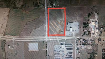 Chickasha Commercial For Sale: 92 & Hwy 62 East