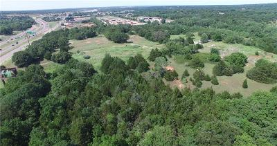 Oklahoma City Residential Lots & Land For Sale: 5400 N Bryant Avenue