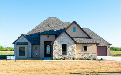Shawnee Single Family Home For Sale: 39951 Demoy Drive