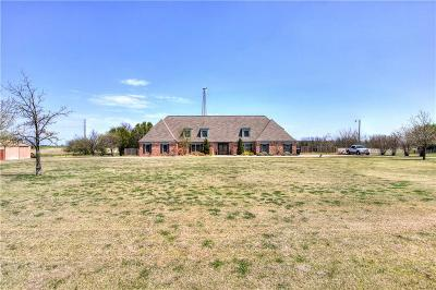 Single Family Home For Sale: 15700 Greenwood Circle