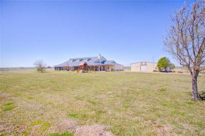 Single Family Home For Sale: 11200 S Airport Road