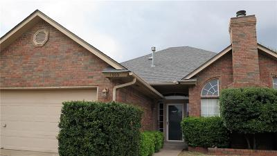 Edmond Single Family Home For Sale: 1309 NW 183rd Street