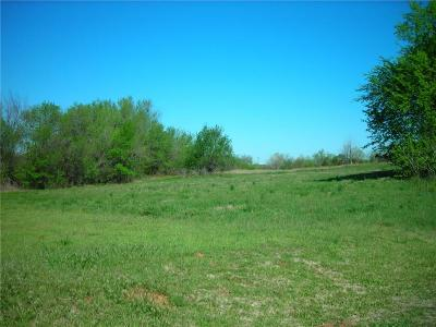 Tuttle Residential Lots & Land For Sale: County Street 2945