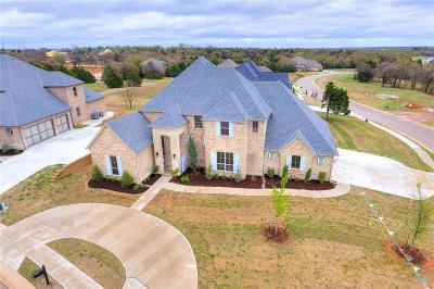 Single Family Home For Sale: 5300 Shades Bridge Road