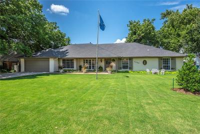 Oklahoma City Single Family Home For Sale: 3009 Rossmore Place