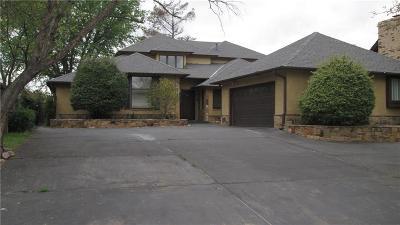 Oklahoma City Single Family Home For Sale: 6417 Centennial