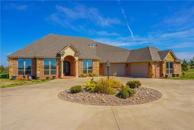 Single Family Home For Sale: 15697 State Highway 74
