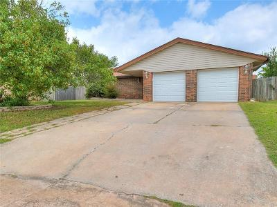 Moore OK Rental For Rent: $1,025