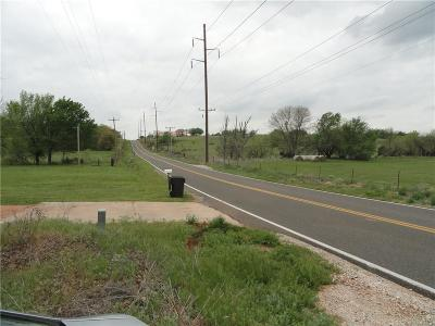Norman Residential Lots & Land For Sale: 5141 E Franklin Road