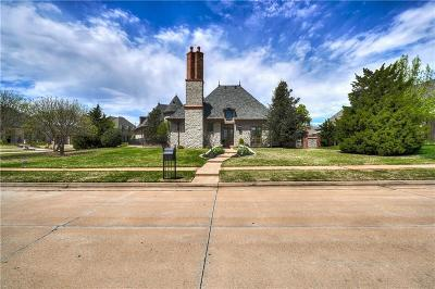 Single Family Home For Sale: 15209 Fairview Farm Road