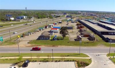 Oklahoma City Commercial For Sale: 4136 134th Street