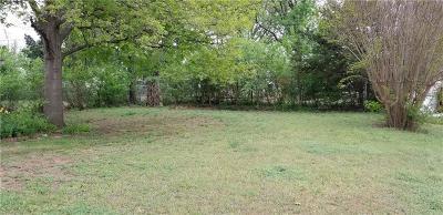 Norman Residential Lots & Land For Sale: 4600 Mistletoe Road