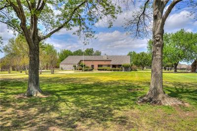 Norman Single Family Home For Sale: 4521 Ridgeline
