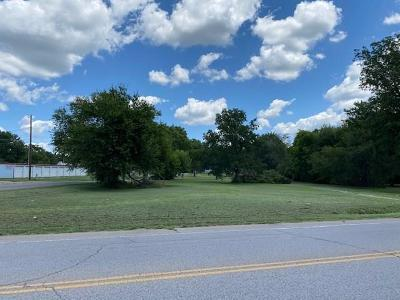 Noble Residential Lots & Land For Sale: 401 S Highway 77