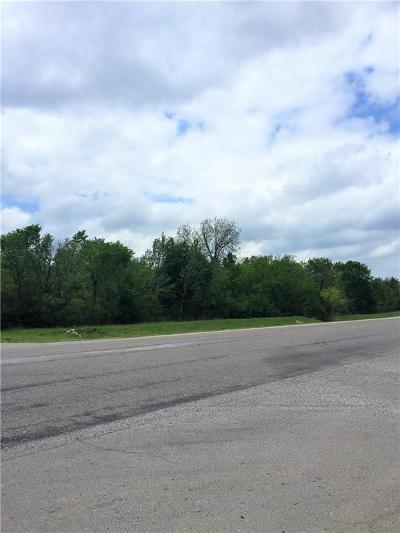 Stroud Residential Lots & Land For Sale: 623 S Hwy 99