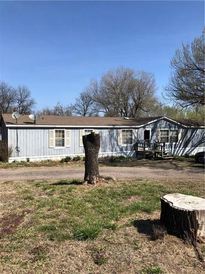 Choctaw Single Family Home For Sale: 12889 NE 23rd Street