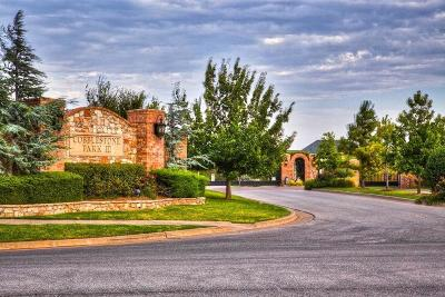 Oklahoma City Residential Lots & Land For Sale: NW 131st Ct